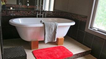 Eden Prairie Bathroom