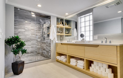 Where to Store the Toilet Paper in Your Bathroom
