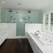 Farmhouse Master Bath