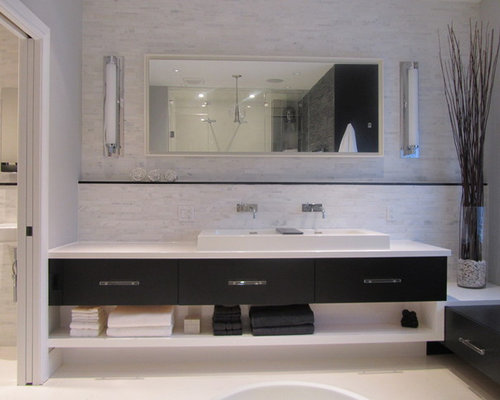 Modern Bathroom Vanities And Sink Consoles Home Design Ideas amp; Photos