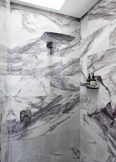 Contemporary Bathroom by John Wilson Design