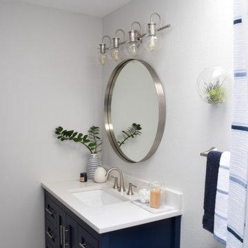 Edmonds Bathroom Remodel
