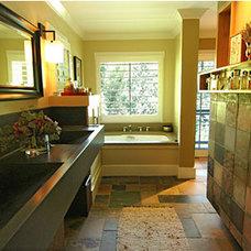 Contemporary Bathroom by Environmental Design Services