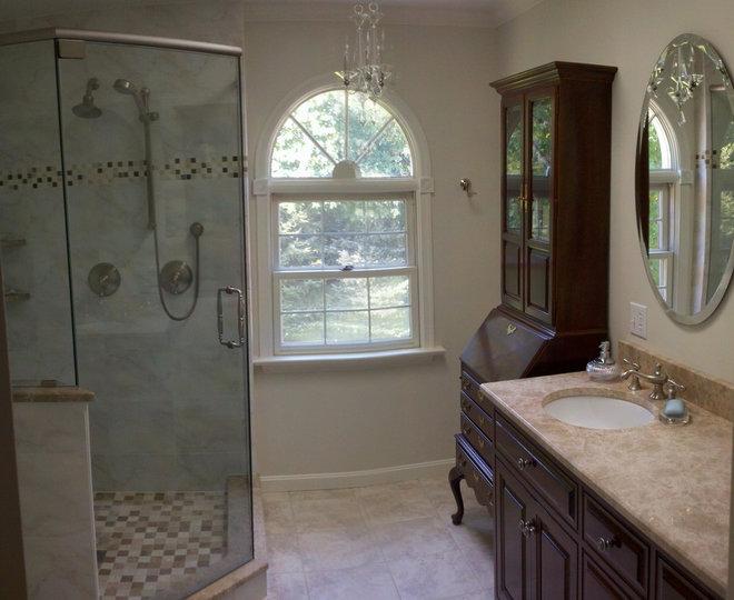 Traditional Bathroom eileenj