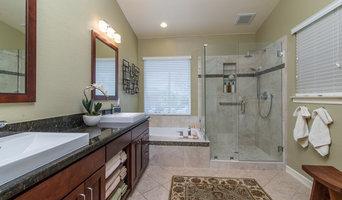 El Cajon Bathroom Remodel