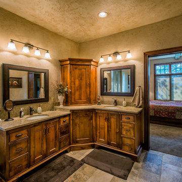 Elaborate Bathrooms
