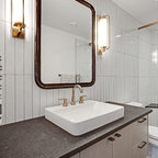 Stunning bathroom renovations by astro design ottawa - Bathroom renovation order of trades ...