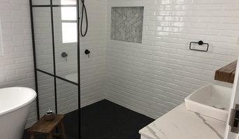 Elderslie Bathroom Renovation