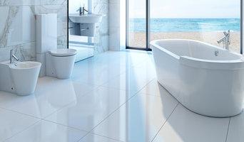Electric underfloor heating_Bathroom