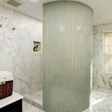 Contemporary Bathroom by Michael Nash Design, Build & Homes