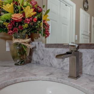 Elegant Bathroom Remodel