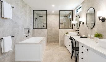 Elegant Bathroom Renovation