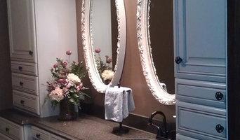 Elegant Bathroom Total Makeover