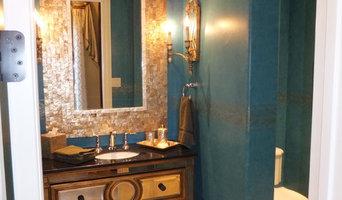 Elegant Baths with Astleford Interiors