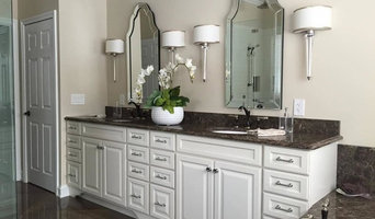 Elegant, Clarkston Master Bathroom