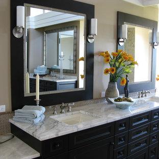 Elegant Master Bath Design