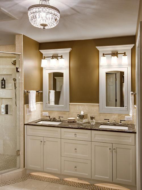 Elegant master bathrooms ideas pictures remodel and decor for Elegant master bathroom ideas
