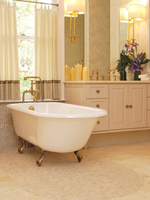 Elegant Master Bath In San Antonio By Bradshaw Designs