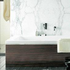 Modern Bathroom by ECO Creations