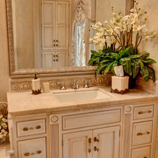 Traditional Bathroom by Professional Design Consultants
