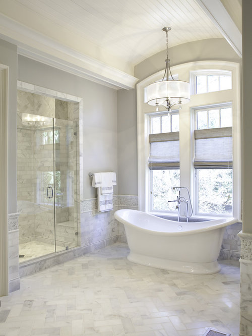 Traditional Master Bathrooms traditional master bath | houzz