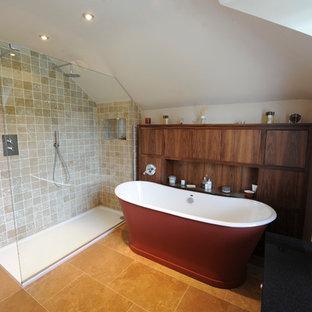Bathroom Niche Houzz