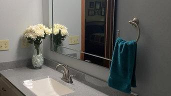 Elk River bathroom