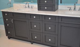 Elmwood Custom Cabinetry