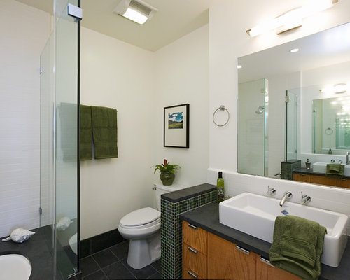 Master Bathroom Knee Wall bathroom knee wall | houzz
