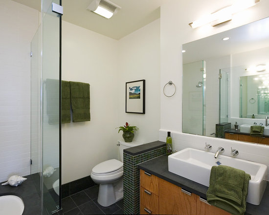 Bathroom Knee Wall bathroom knee wall | houzz