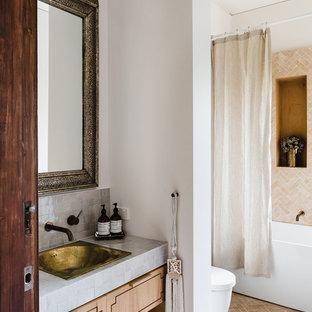 Elsternwick Escape Guest Bathroom