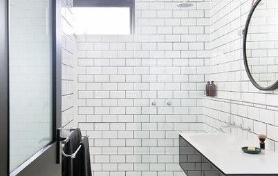 9 contraintes propres aux petites salles de bains