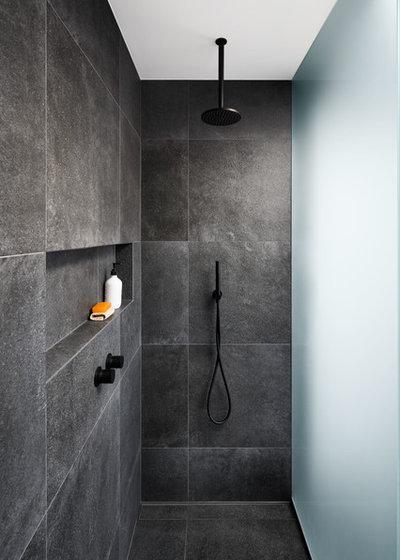 Trendy Badeværelse by GIA Bathrooms & Kitchens
