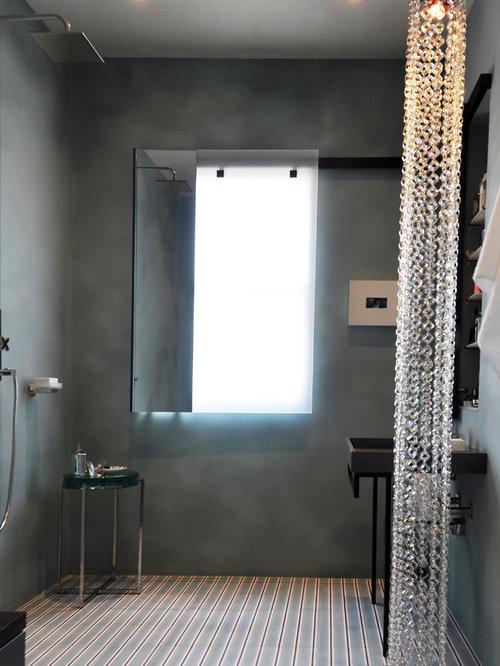 Venetian plaster ceiling houzz for Luxe decor llp