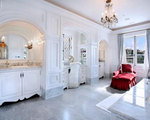 saveemail - Mediterranean Bathroom Design