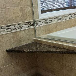Bathroom - bathroom idea in New York