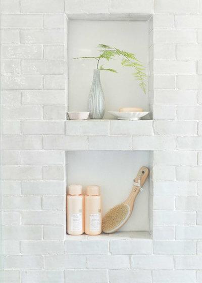 Bathroom by clé tile