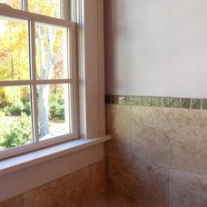 Traditional Bathroom by Phoenix Renovations