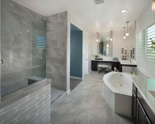 Emser Tile Bathrooms