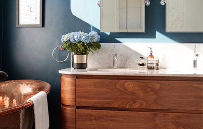 Are These the Real Bathroom Trends Appealing to UK Homeowners?