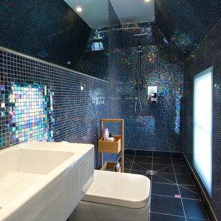 En-Suite Shower Wetroom in Wandsworth Common