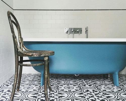 Small Traditional Bath Design Ideas, Pictures, Remodel & Decor