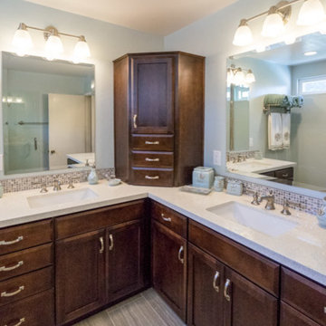 Encinitas Master Bathroom Remodel