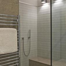 Contemporary Bathroom by Carey Dodson