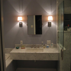 Modern Bathroom Engler Property
