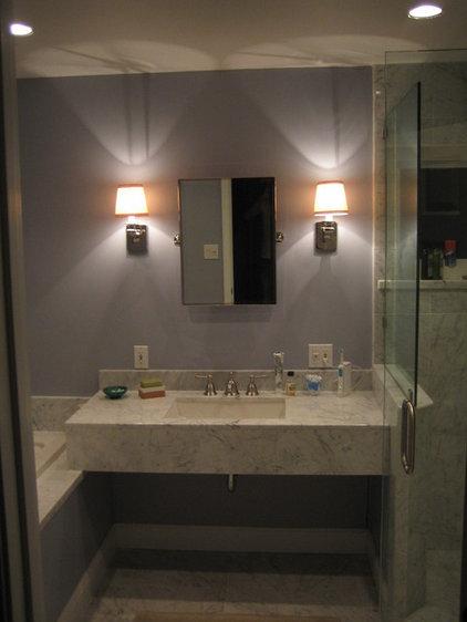 Modern Bathroom Engler Property