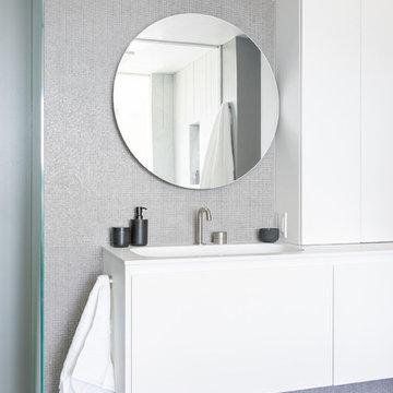 Englewood Bathroom Renovation