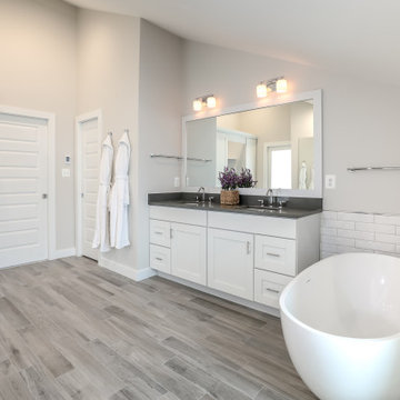 Enjoying of a Soothing and Relaxing Master Suite in The City of Falls Church VA