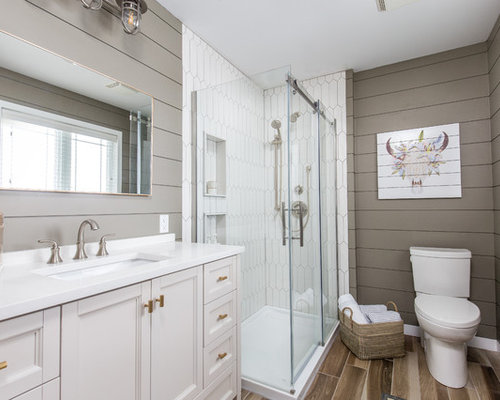traditional shower designs. Delighful Designs This Is An Example Of A Classic Shower Room In Toronto With Corner Shower On Traditional Shower Designs