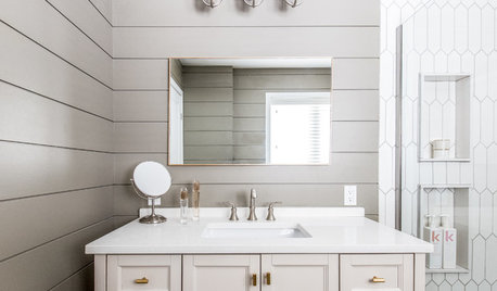 Before and After: 6 Inspiring Midsize Bathroom Makeovers